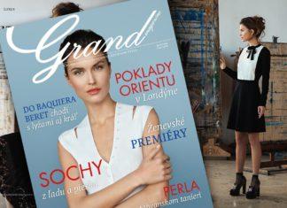 Grand Magazine 02-03 2016