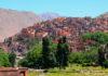 Dedinky v Maroku