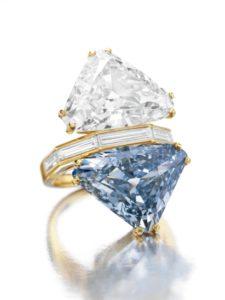 Farebné diamanty 3