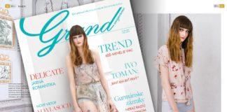 Grand Magazine 04-05 2017
