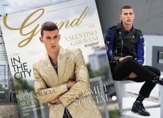 Grand Magazine 09-10 2017