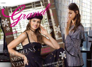 Grand Magazine CZ Zima 2017