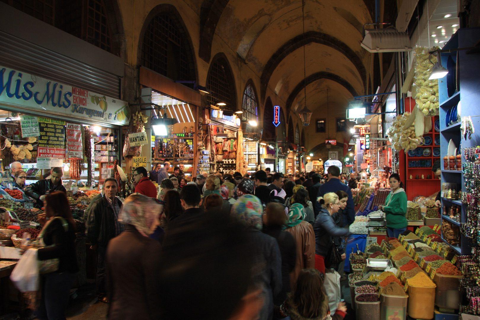 Bazár Istanbul