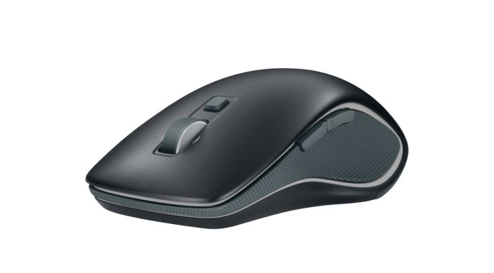 Logitect Wireless Mouse