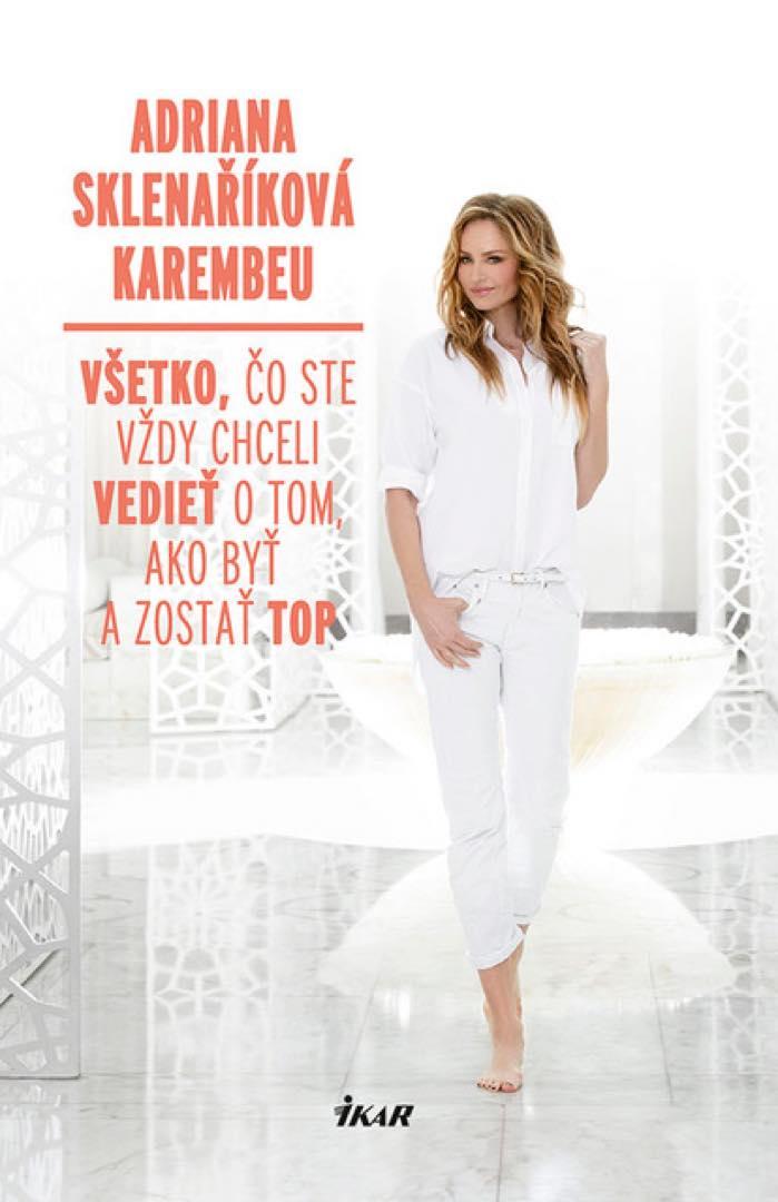 Sklenaříková-Karembeu