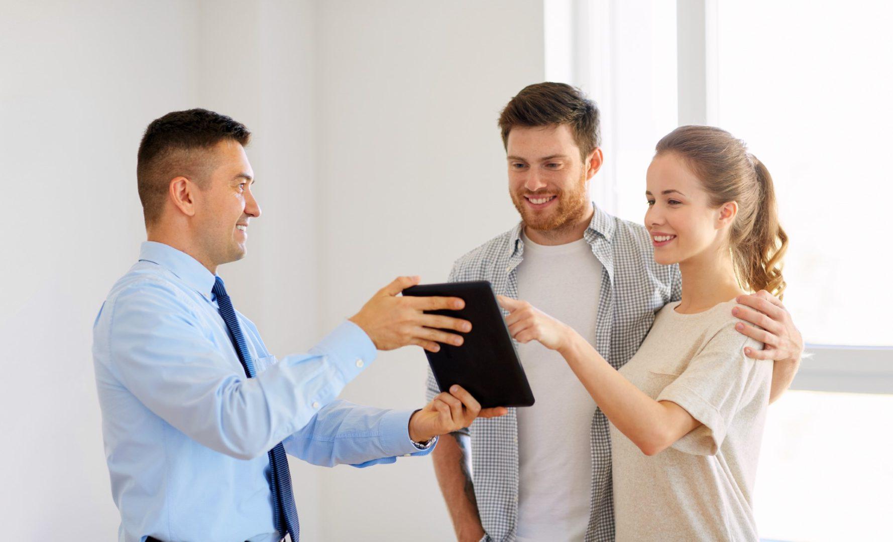 Hypotekární úvěry