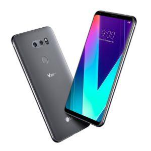 LG V30S Gray