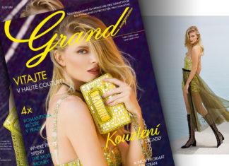 Grand Magazine LETO 2018