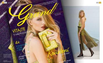 Grand Magazine LÉTO 2018