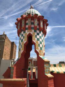 Barcelona Vila Vicens