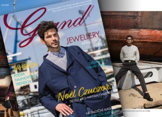 Grand Magazine JESEŇ 2018