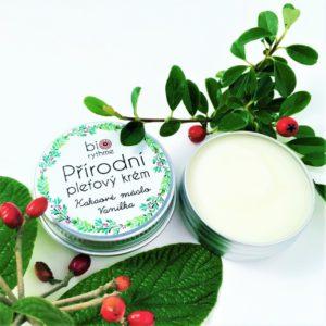 Organic cream, Biorythme