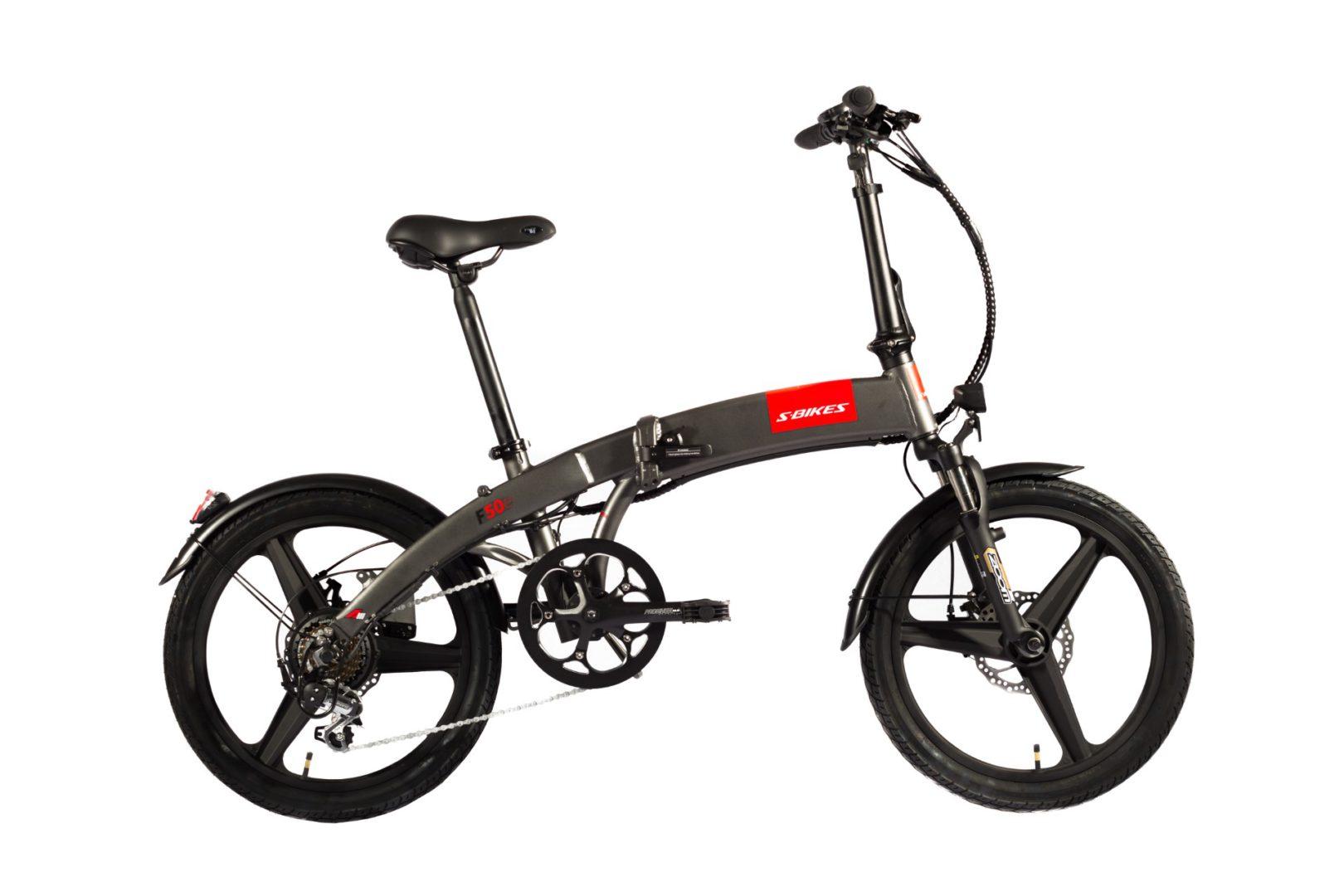 s bikes f50