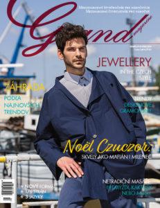 Grandmagazine jeseň 2018