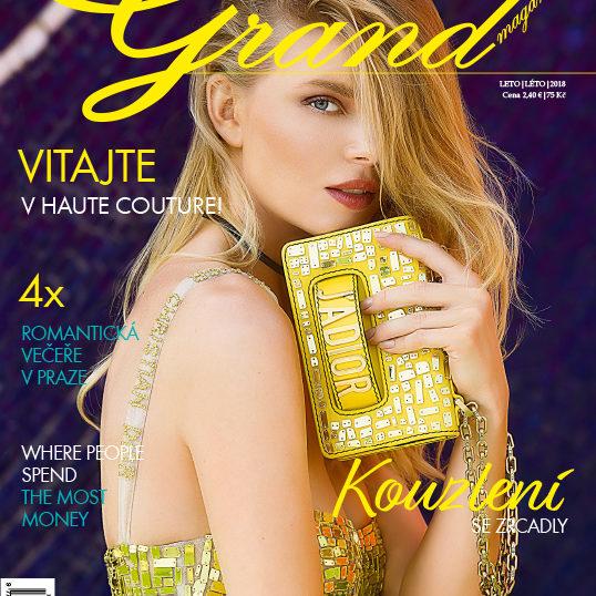 Grandmagazine leto 2018