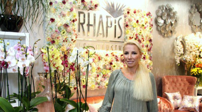 Rhapis