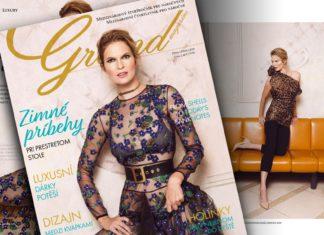 Grand Magazine ZIMA 18