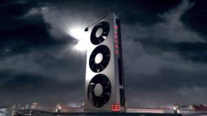AMD card