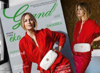 Grand Magazine JARO 2019