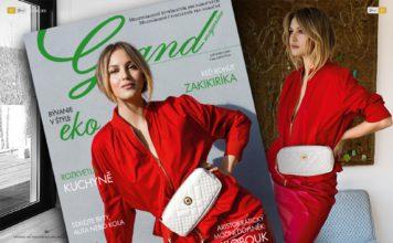 Grand Magazine JAR 2019
