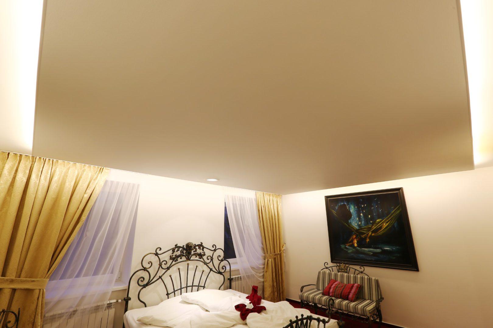 Hotel Kráľová