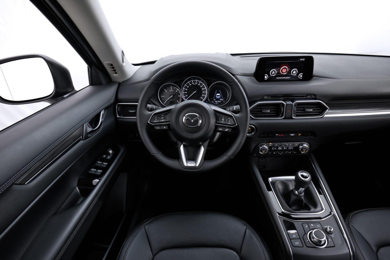 Mazda CX- 5