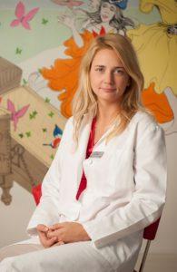 MUDr. Gabriela Pilková