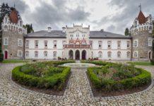 Chateau Heralec