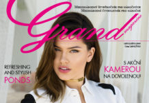 Grandmagazine Leto 2019