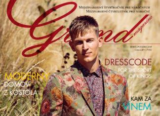 Grand Magazine JESEŇ 2019