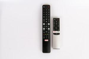 TV TCL 55DC760