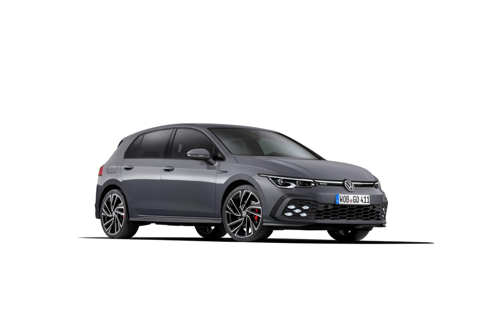 Volkswagen GTD