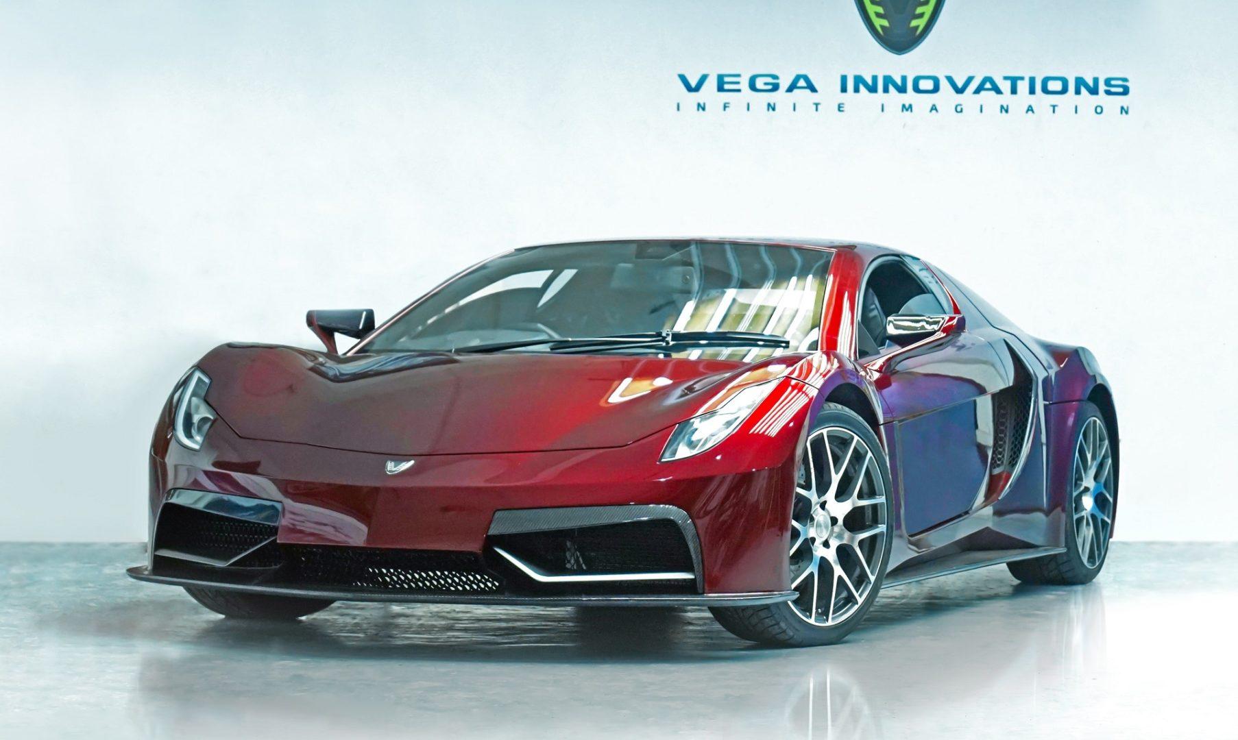 Vega EVX