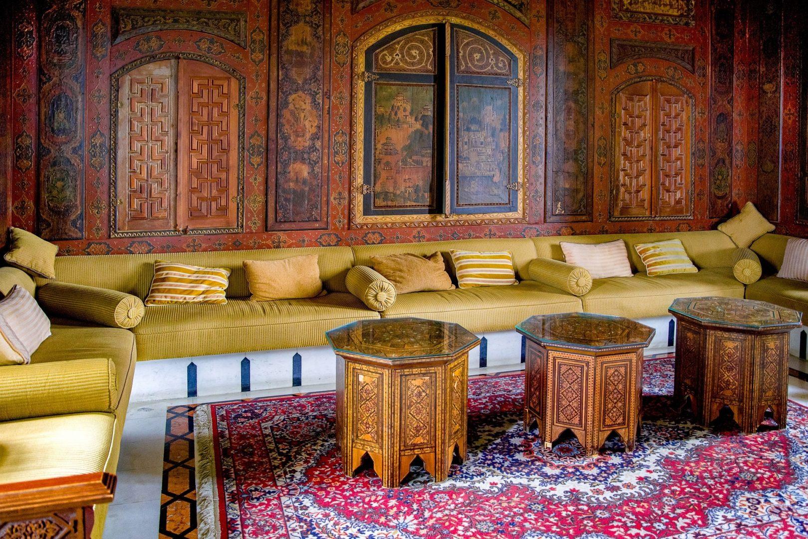 Persky koberec