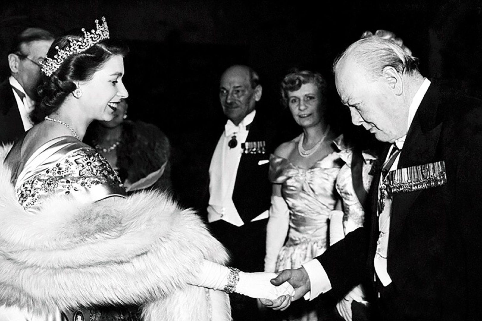 Britská monarchia