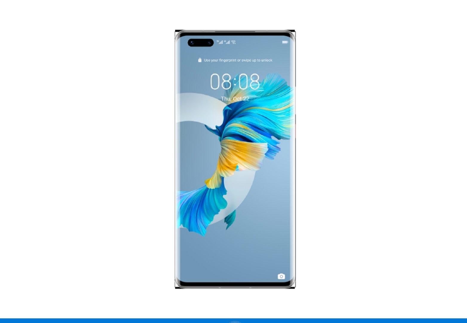 Huawei mate 40 proNOVE huawei mate 40 pro