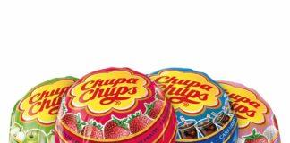 Chupa Chups liaztko The Best of 12g skupinka bet of